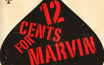 12 Cents for Marvin - Poster