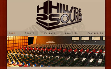 Hillside Sound Studio